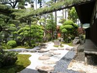 寺社・仏閣庭園